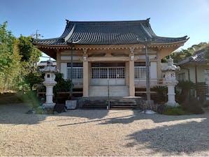 観正寺 永代供養塔「天翔」の画像