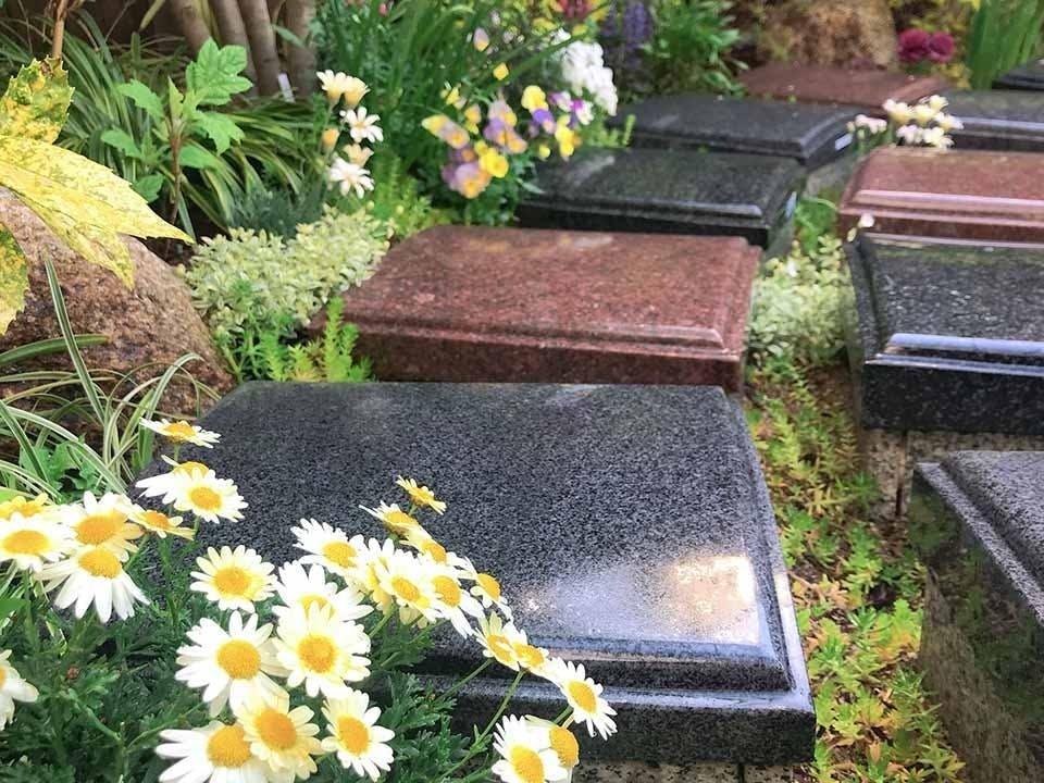 西陣庭苑(ガーデニング樹木葬)