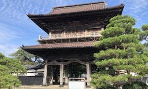 宝光寺 のうこつぼの画像