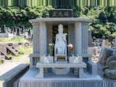 釣月寺 永代供養塔「霊光塔」