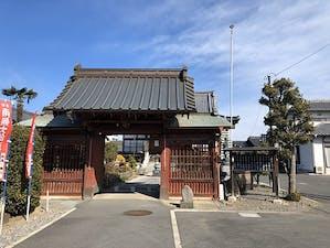 観性寺 のうこつぼの画像