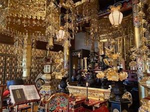 正福寺 納骨堂の画像