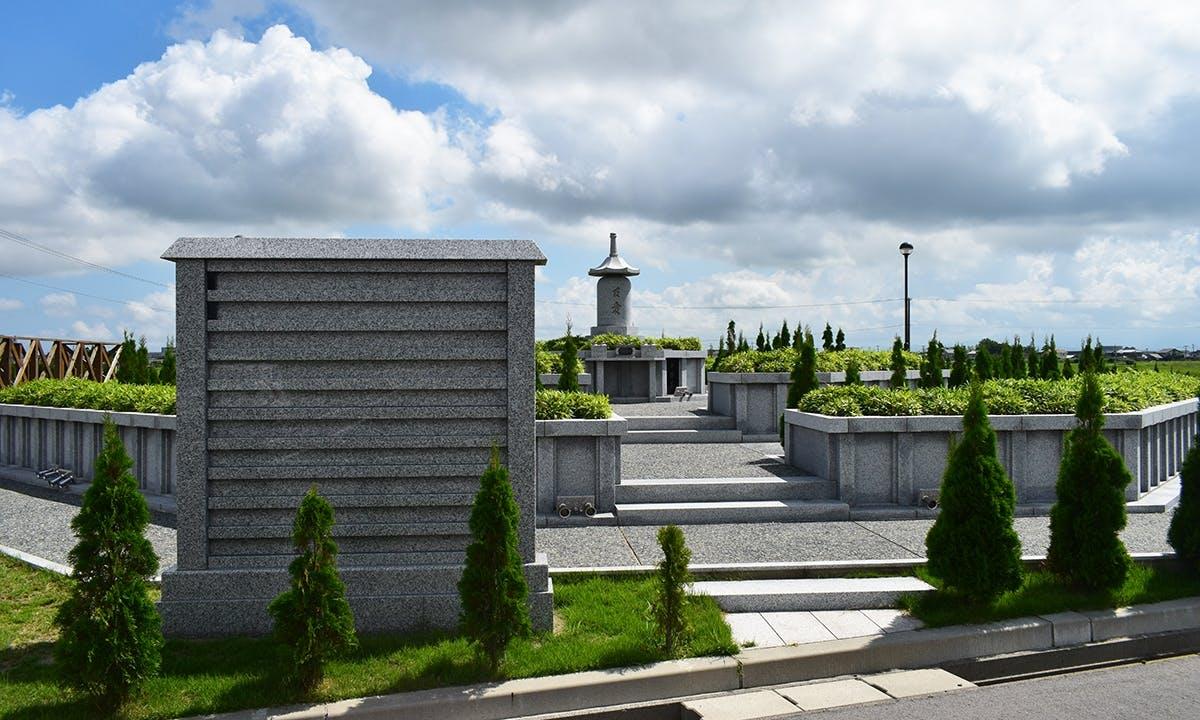 フジパーク霊園 新潟中央