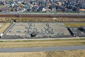 西方寺中川嬉野霊園の画像