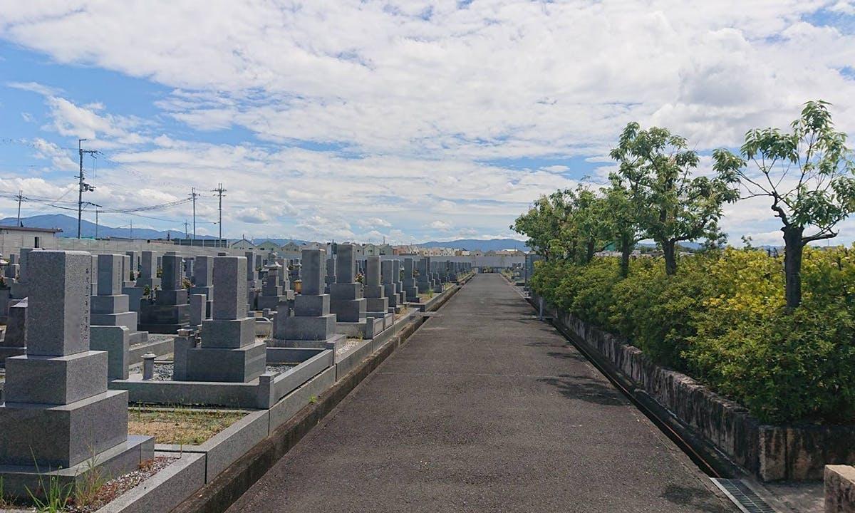 美原霊園 ハナミズキ樹木葬 永代供養