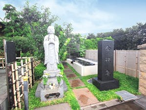 大師の杜墓苑【永代供養墓】の画像