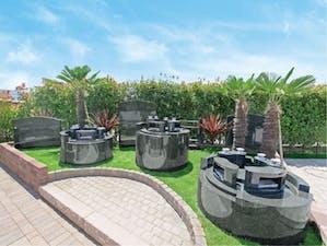 平塚四之宮霊園【永代供養墓】の画像
