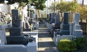 小田原 酒匂 樹木葬永久の郷の画像