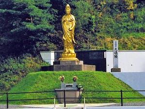 日高寺 永代供養の墓「久遠陵」の画像