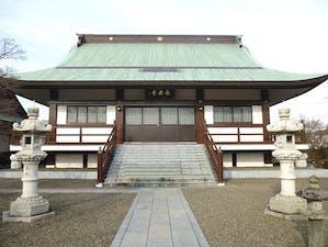 長安寺の画像