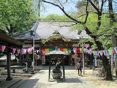 蓮馨寺の画像