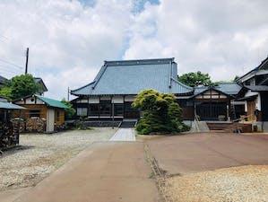 大榮寺 のうこつぼの画像