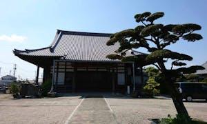西心寺霊苑の画像