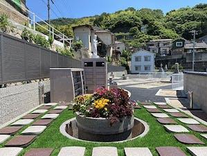 ニルヴァーナやすらぎ墓苑の画像
