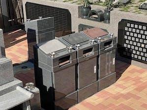 外苑こもれびの杜 永代供養墓の画像