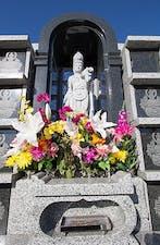 佐野大仏観音寺 永代供養墓の画像