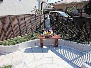 佐野大仏観音寺 樹木葬の画像
