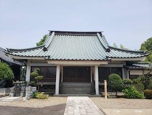 天徳寺 のうこつぼの画像