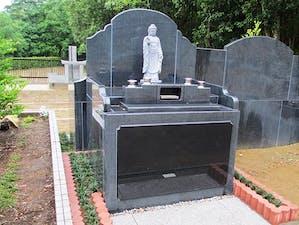 成田の杜公苑 樹木葬墓の画像