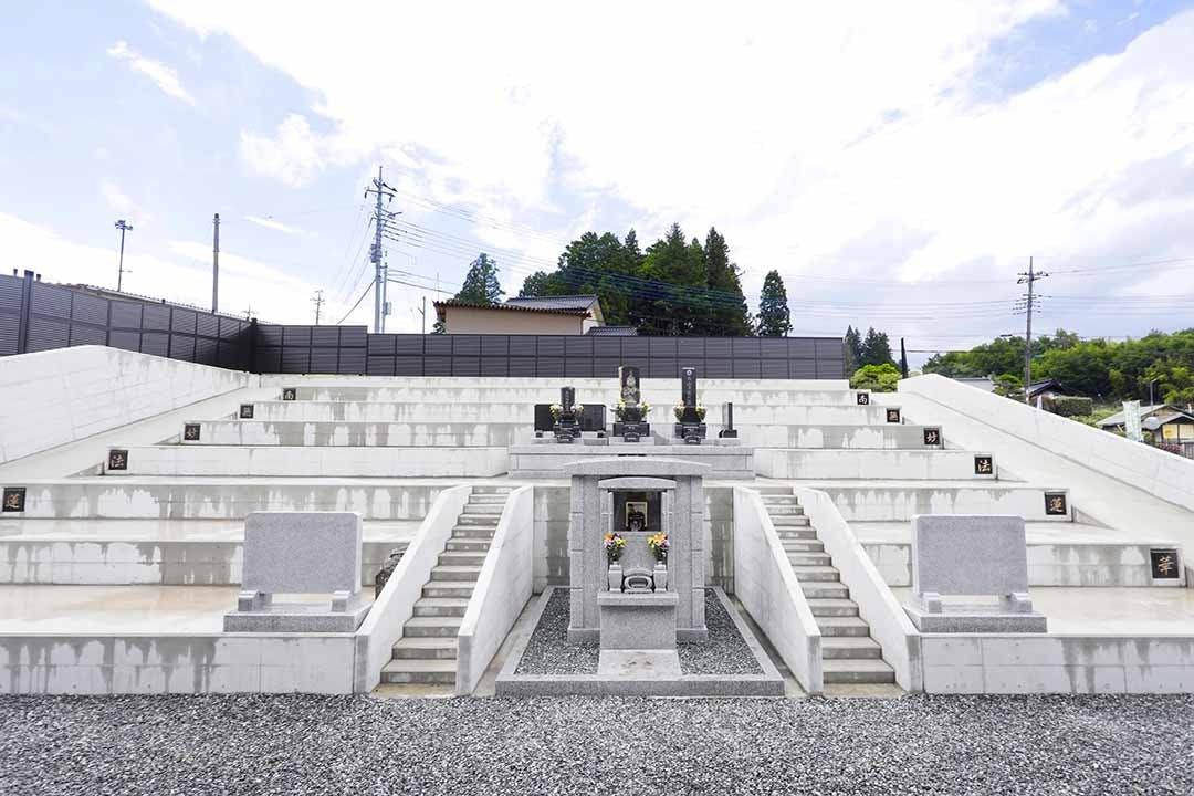 見法寺 複合型永代供養「玄題廟」