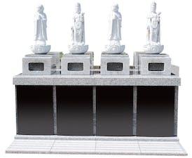 印旛十三仏霊園 納骨堂の画像