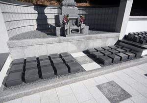 観音寺 樹木葬・永代供養墓「安養室」の画像