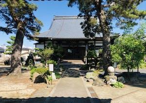 本福寺 のうこつぼの画像
