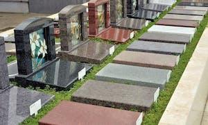 足立セメタリーパークの画像