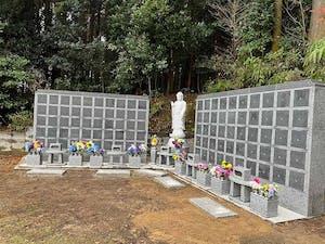 浄運寺 のうこつぼの画像