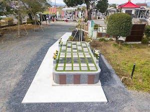 高崎樹木葬庭園(弘福寺墓苑)の画像
