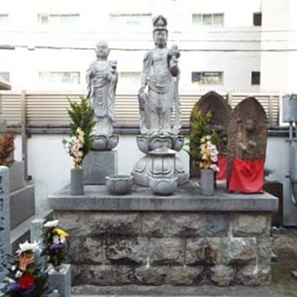 妙香院 永代供養墓