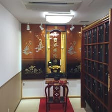 安泉寺 納骨堂『報恩堂』の画像