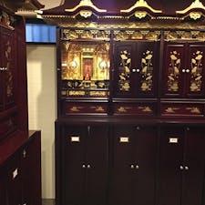 鴻臚寺 納骨堂 永代供養墓の画像