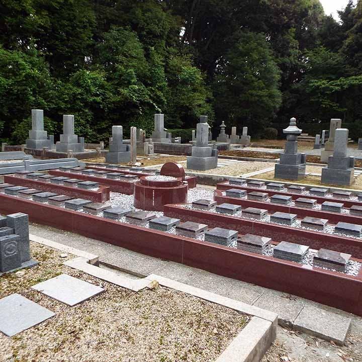 王龍寺 樹木葬・永代供養