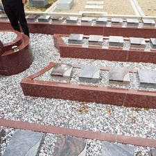 王龍寺 樹木葬・永代供養の画像
