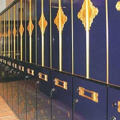 真王院 永代供養型の納骨墓所