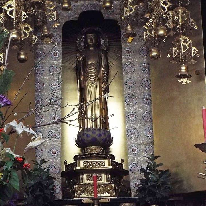 浄願寺 永代供養墓