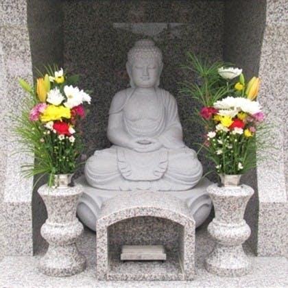 昌福寺 永代供養付き家族墓