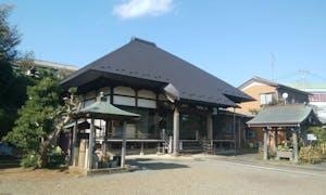 浄土宗 鵜目山 観音院 清林寺の画像
