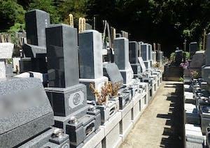 逗子市久木 樹木葬永久の郷の画像