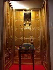 宇治山通玄寺 納骨堂の画像
