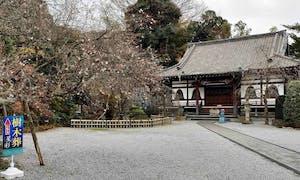 本長寺 樹木葬「星彩~せいさい~」の画像