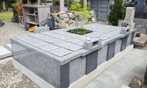 沼津南樹木葬の画像