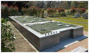酒々井霊園「こもれび苑」の画像