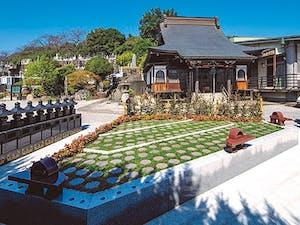 足利 観音寺の画像