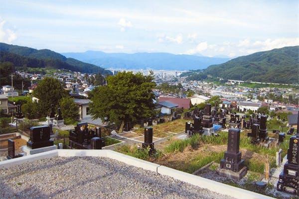 真福寺高尾霊園