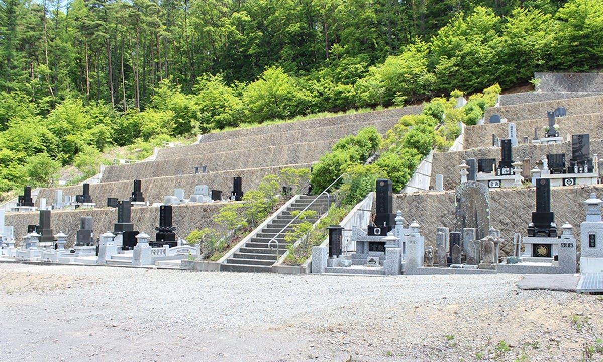 霊松寺 救世霊園