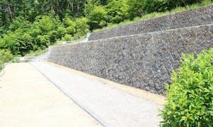 霊松寺 救世霊園の画像