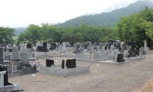 清水寺霊園の画像