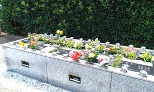 樹木葬「町田アルベリ」の画像